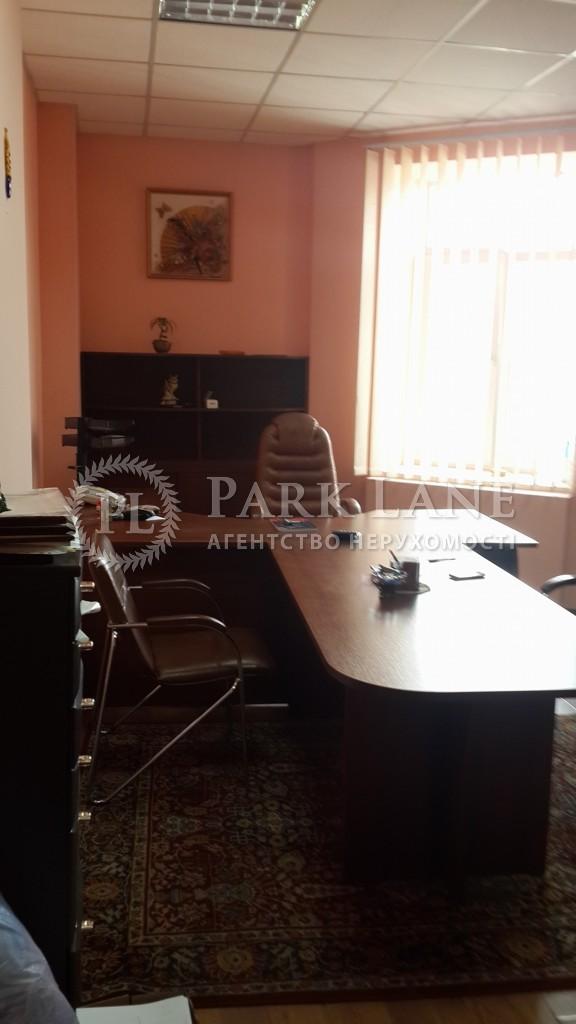 Офис, ул. Константиновская, Киев, R-7995 - Фото 3