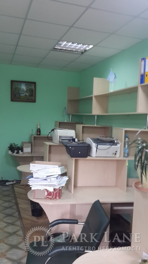 Офис, ул. Константиновская, Киев, R-7995 - Фото 4