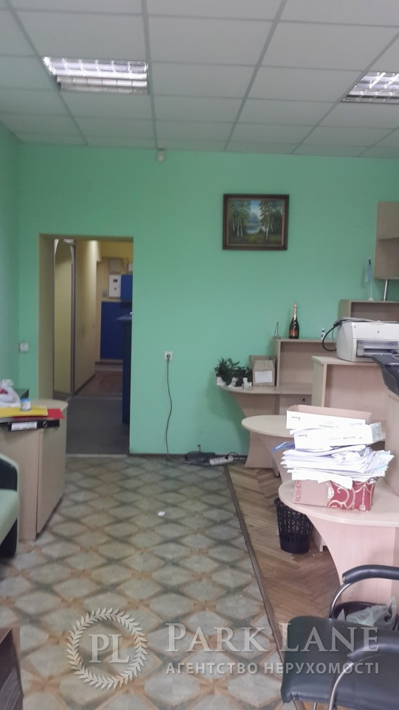 Офис, ул. Константиновская, Киев, R-7995 - Фото 5