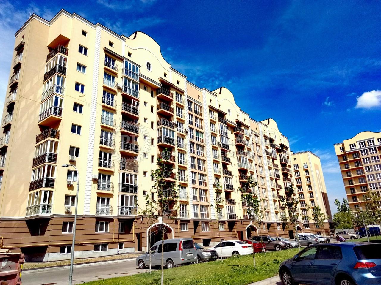 Квартира ул. Метрологическая, 9д, Киев, K-27374 - Фото 1