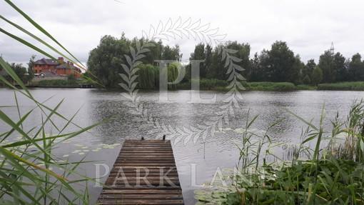 Земельна ділянка Старокиївська, Козин (Конча-Заспа), I-27055 - Фото