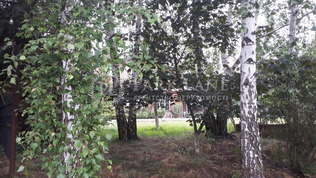 Земельна ділянка вул. Старокиївська, Козин (Конча-Заспа), I-27055 - Фото 3