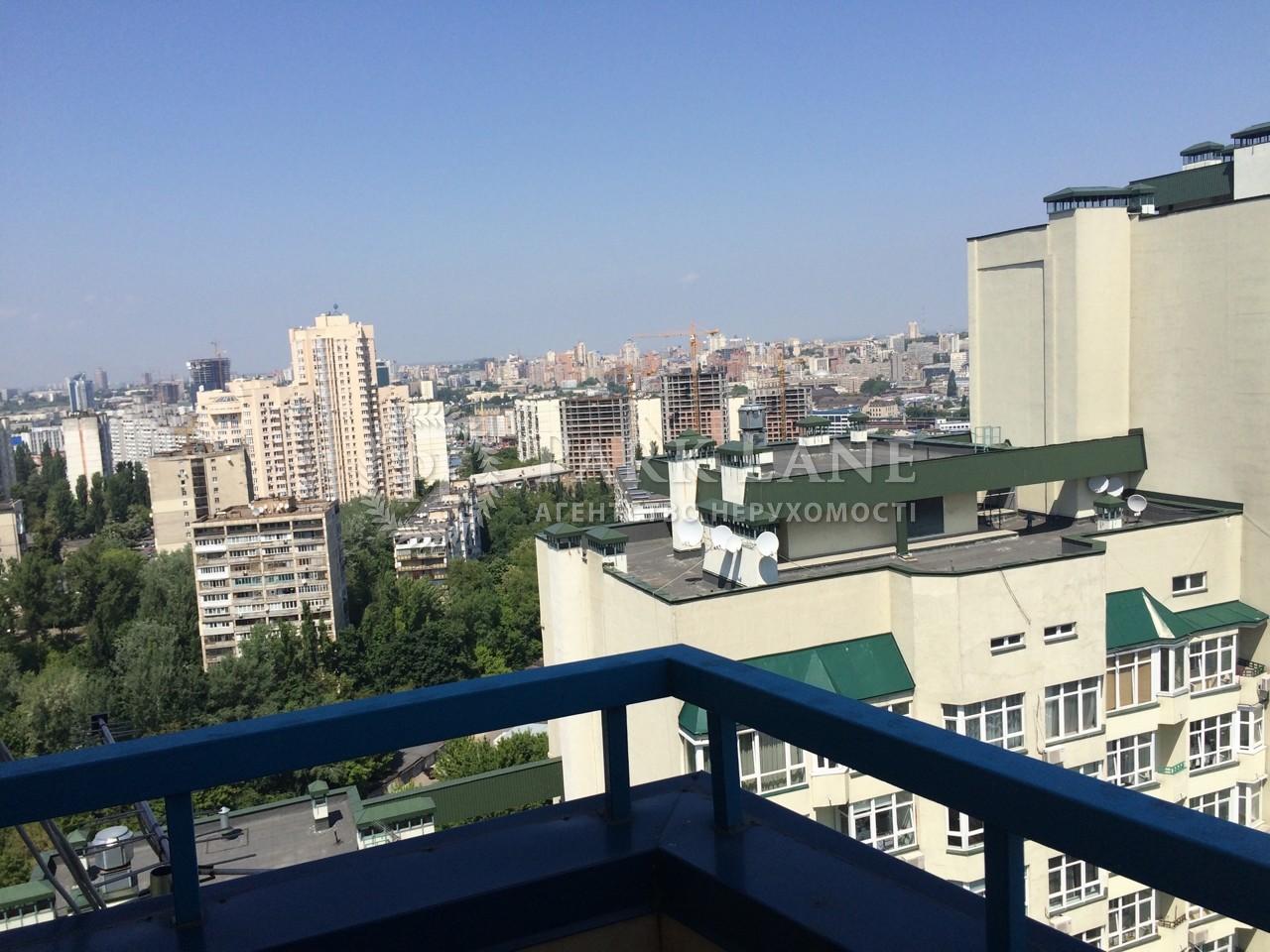Квартира ул. Кудряшова, 20г, Киев, R-9858 - Фото 4