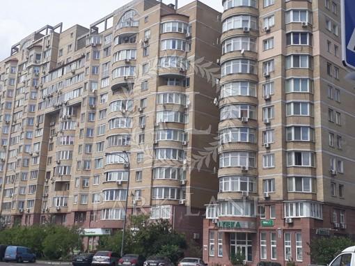 Квартира Микільсько-Слобідська, 2б, Київ, Z-495442 - Фото