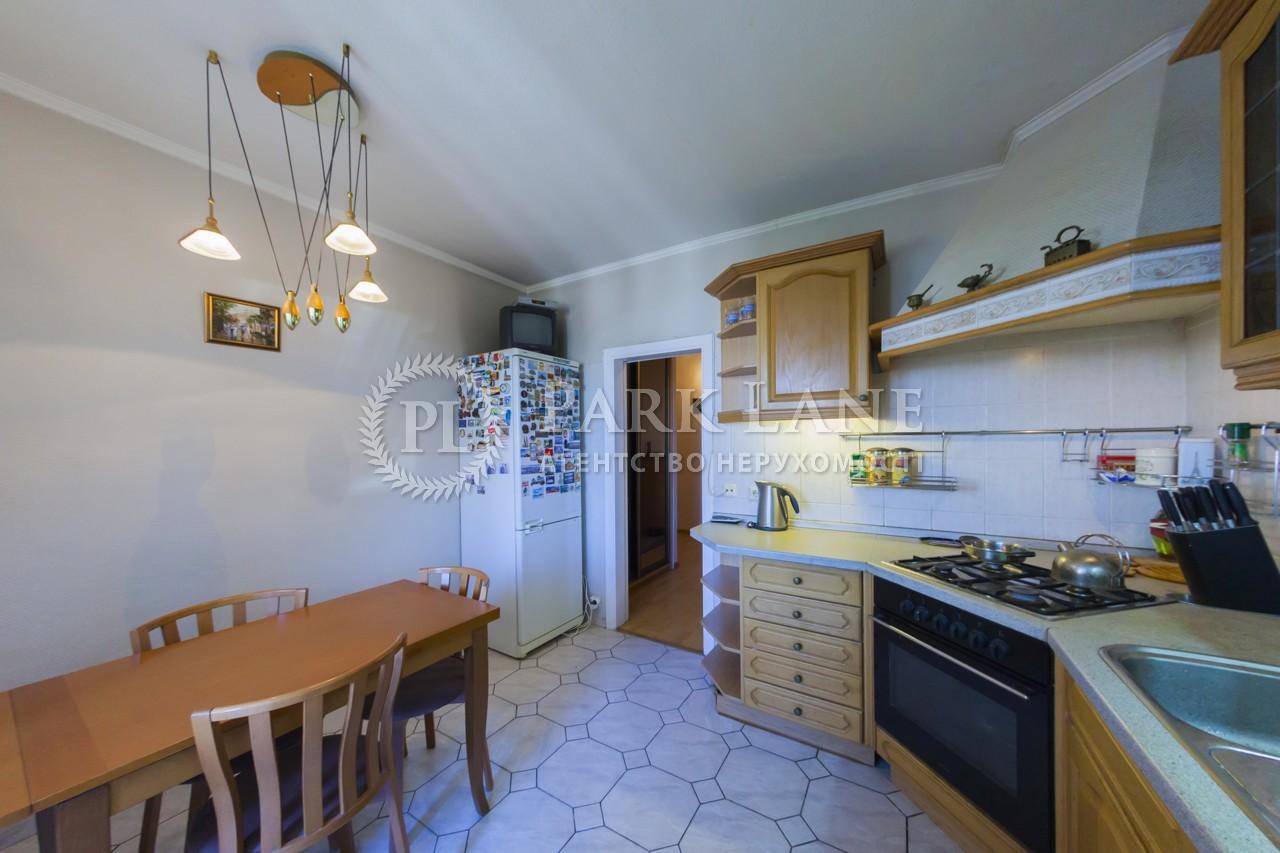 Квартира ул. Немировича-Данченко, 5, Киев, J-24198 - Фото 12