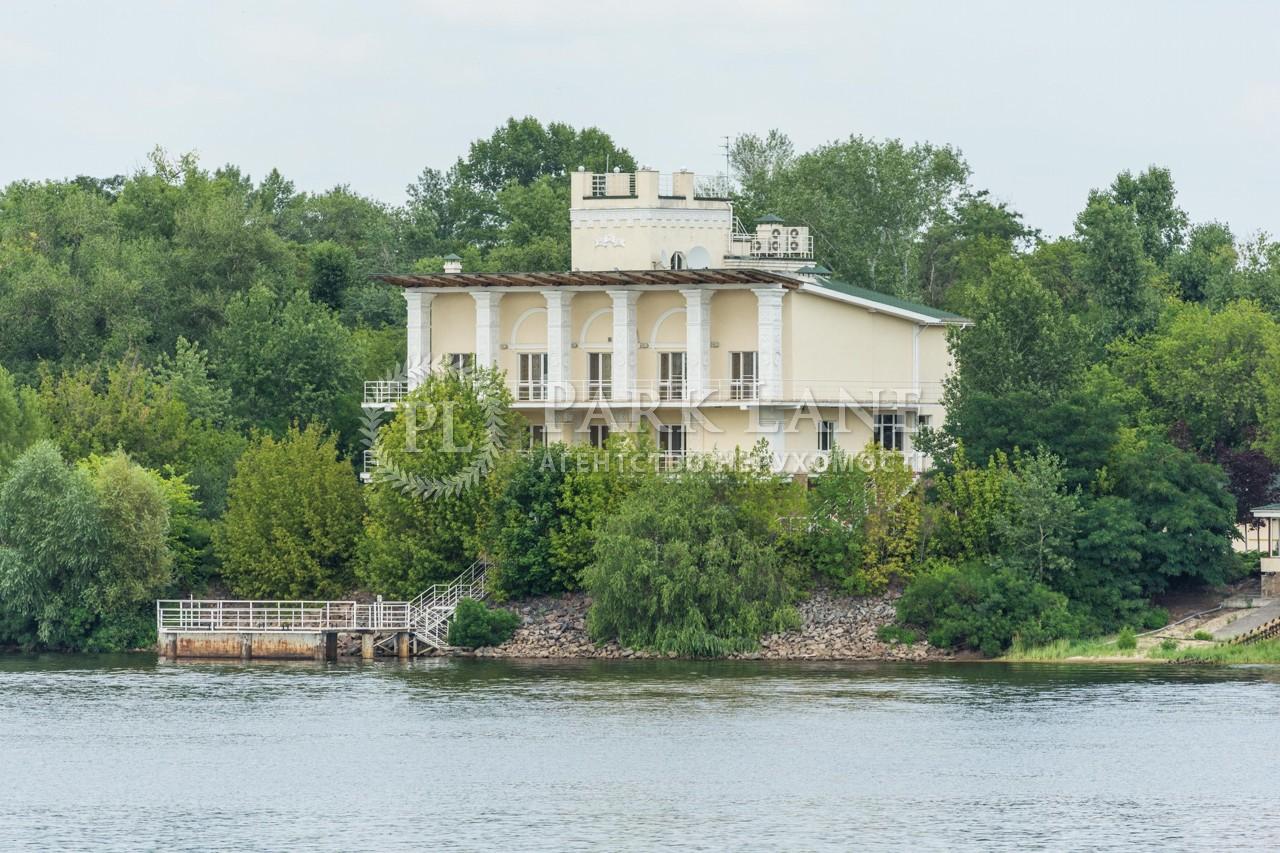 Дом ул. Труханов остров, Киев, J-24303 - Фото 1