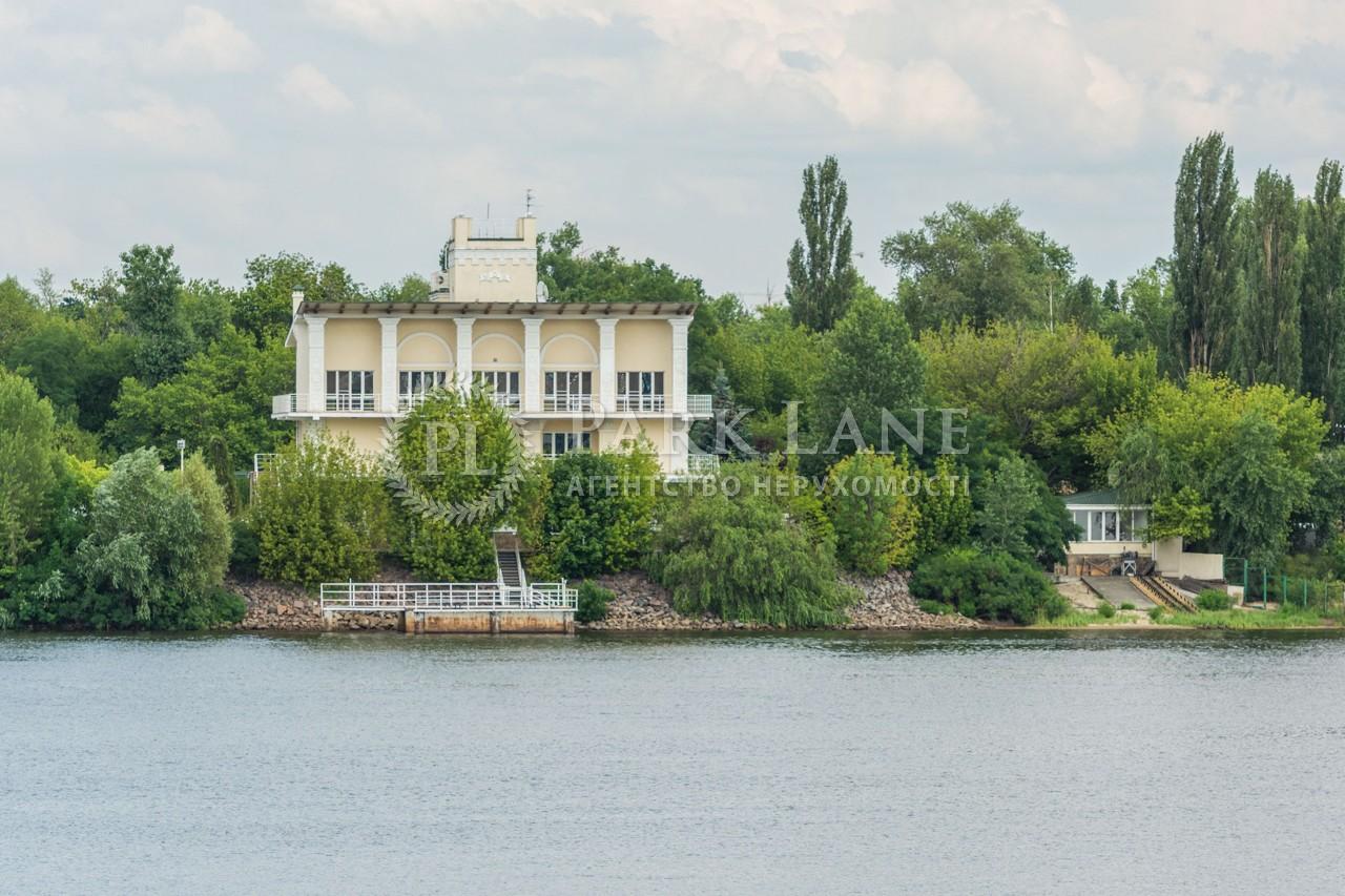 Дом ул. Труханов остров, Киев, J-24303 - Фото 2