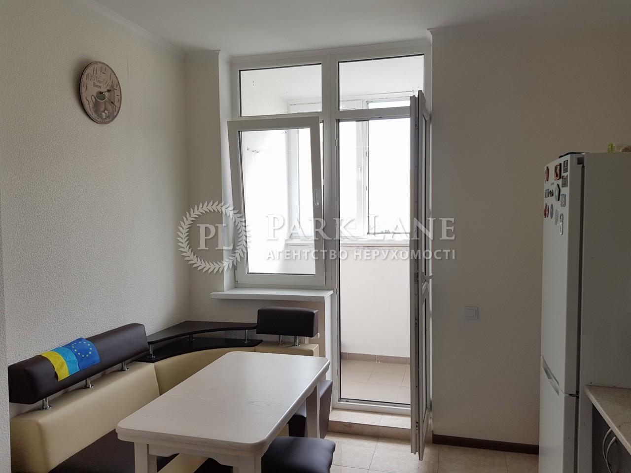 Квартира ул. Воскресенская, 14е, Киев, L-24423 - Фото 4