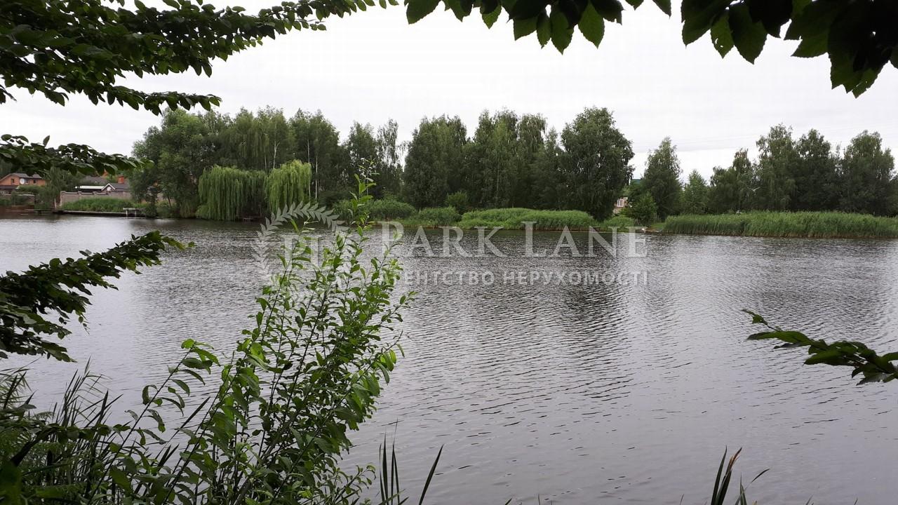 Земельна ділянка вул. Старокиївська, Козин (Конча-Заспа), I-27055 - Фото 2