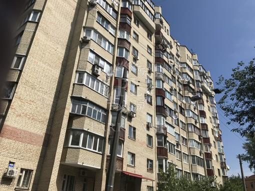 Квартира Артилерійський пров., 7-9, Київ, I-30928 - Фото