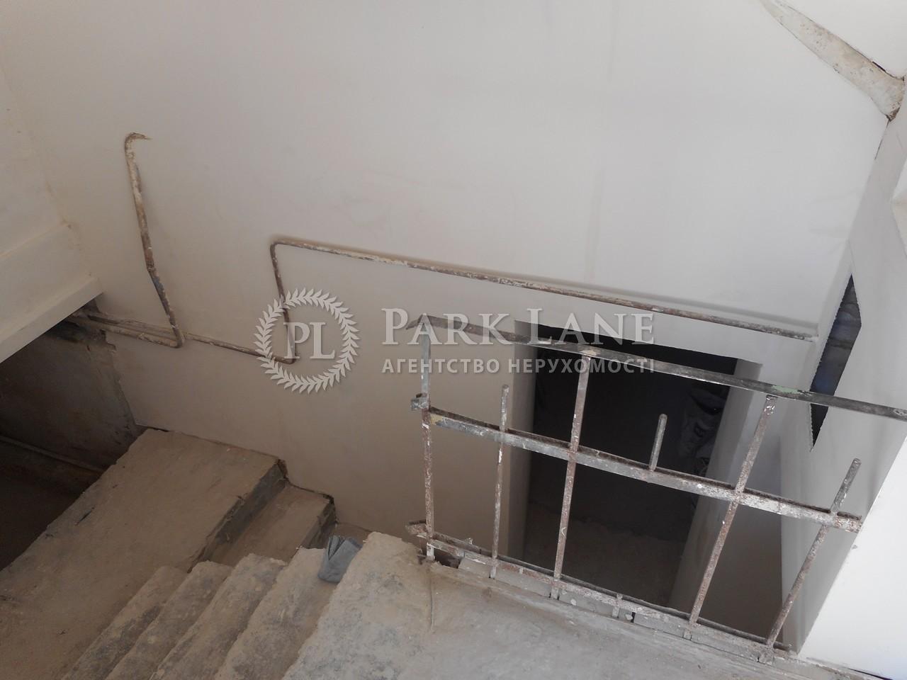Нежитлове приміщення, Z-630976, Рейтарська, Київ - Фото 20