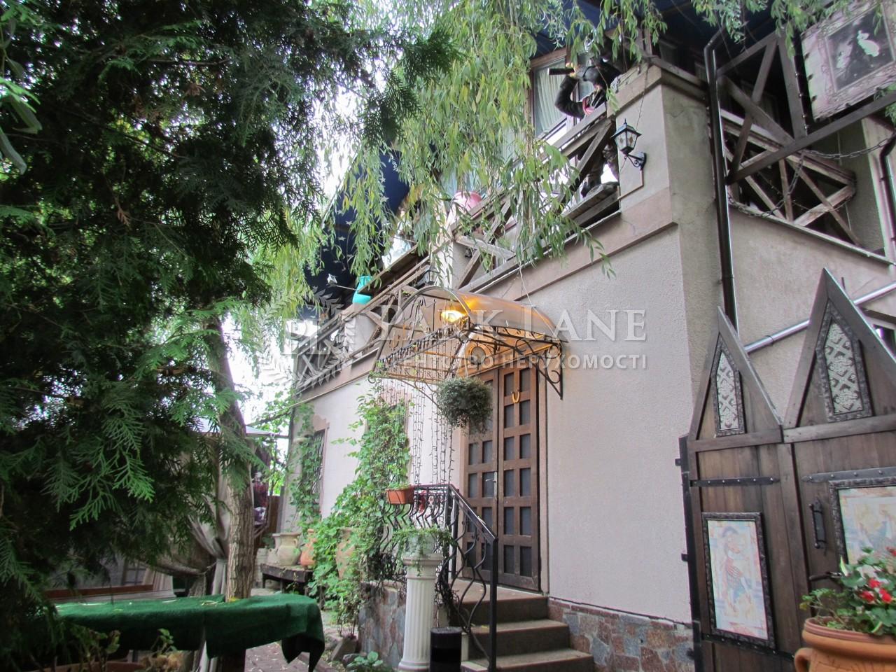 Нежилое помещение, ул. Туполева Академика, Киев, P-22468 - Фото 3
