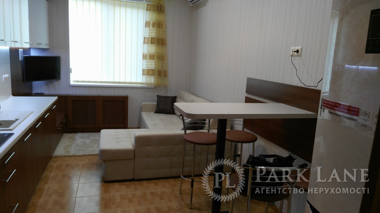 Квартира ул. Черногорская, 14, Киев, Z-176713 - Фото 5
