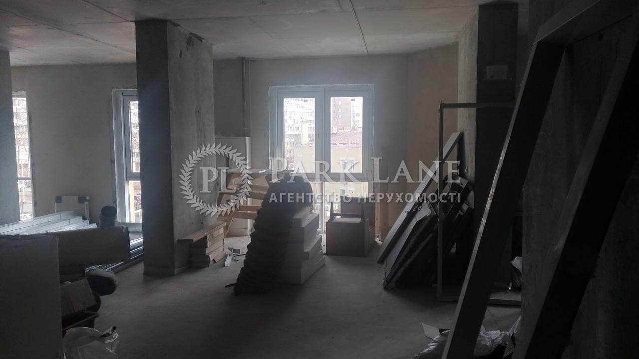 Нежилое помещение, ул. Коновальца Евгения (Щорса), Киев, Z-83025 - Фото 2