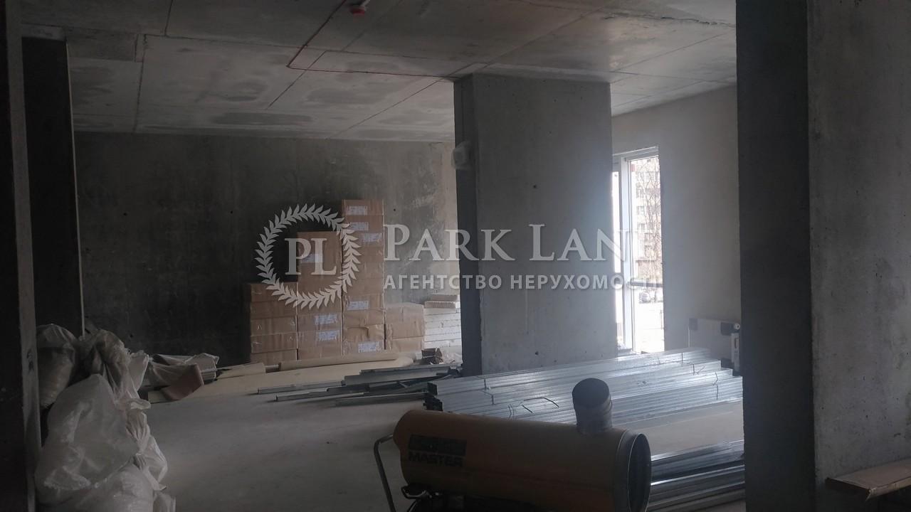 Нежилое помещение, ул. Коновальца Евгения (Щорса), Киев, Z-83025 - Фото 3