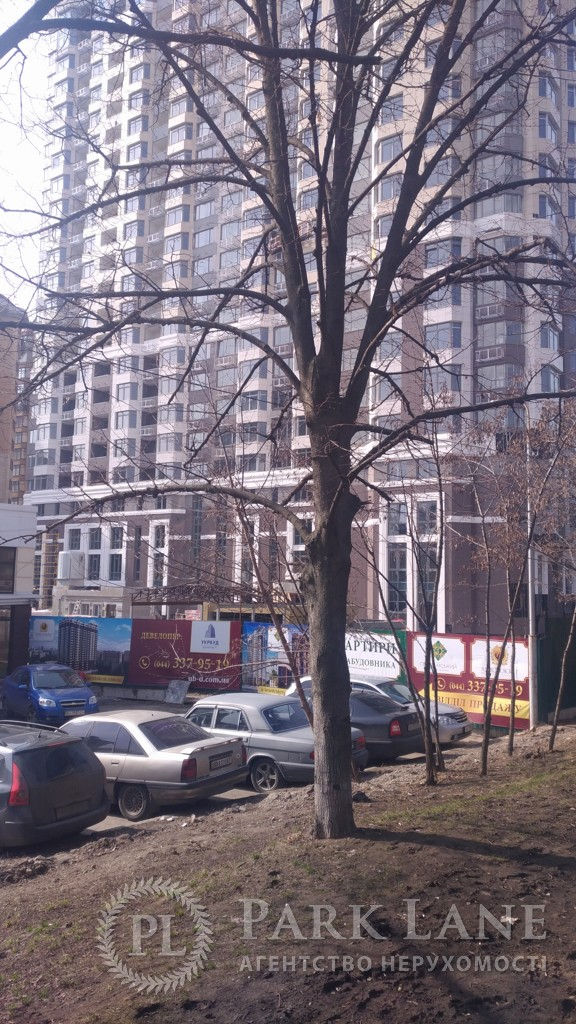 Нежилое помещение, ул. Коновальца Евгения (Щорса), Киев, Z-83025 - Фото 4