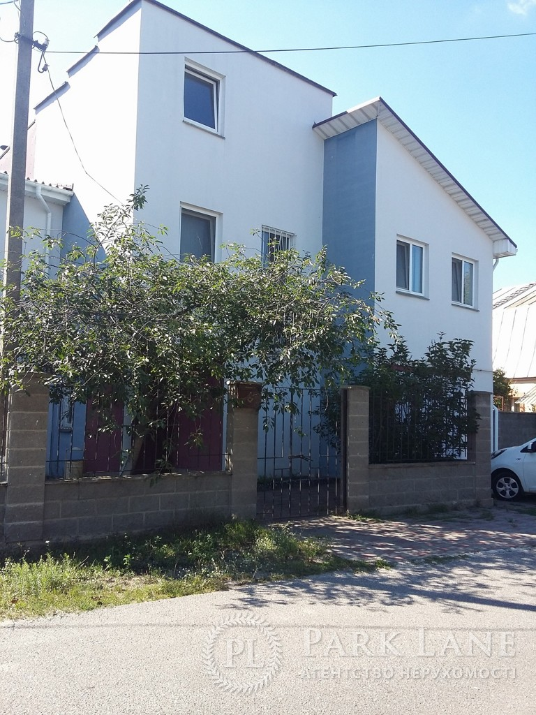 Будинок вул. Єсеніна Сергія, Бровари, J-24343 - Фото 1
