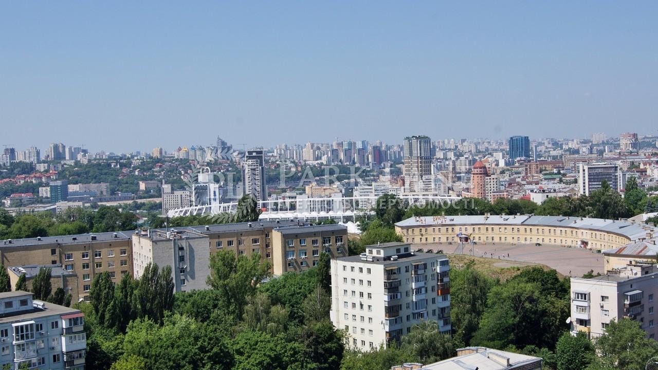Квартира Леси Украинки бульв., 7б, Киев, Z-171097 - Фото 15