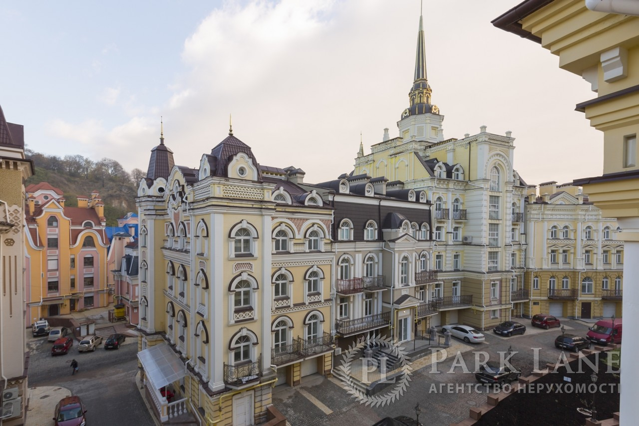 Квартира Z-66557, Кожемяцкая, 14 д, Киев - Фото 26