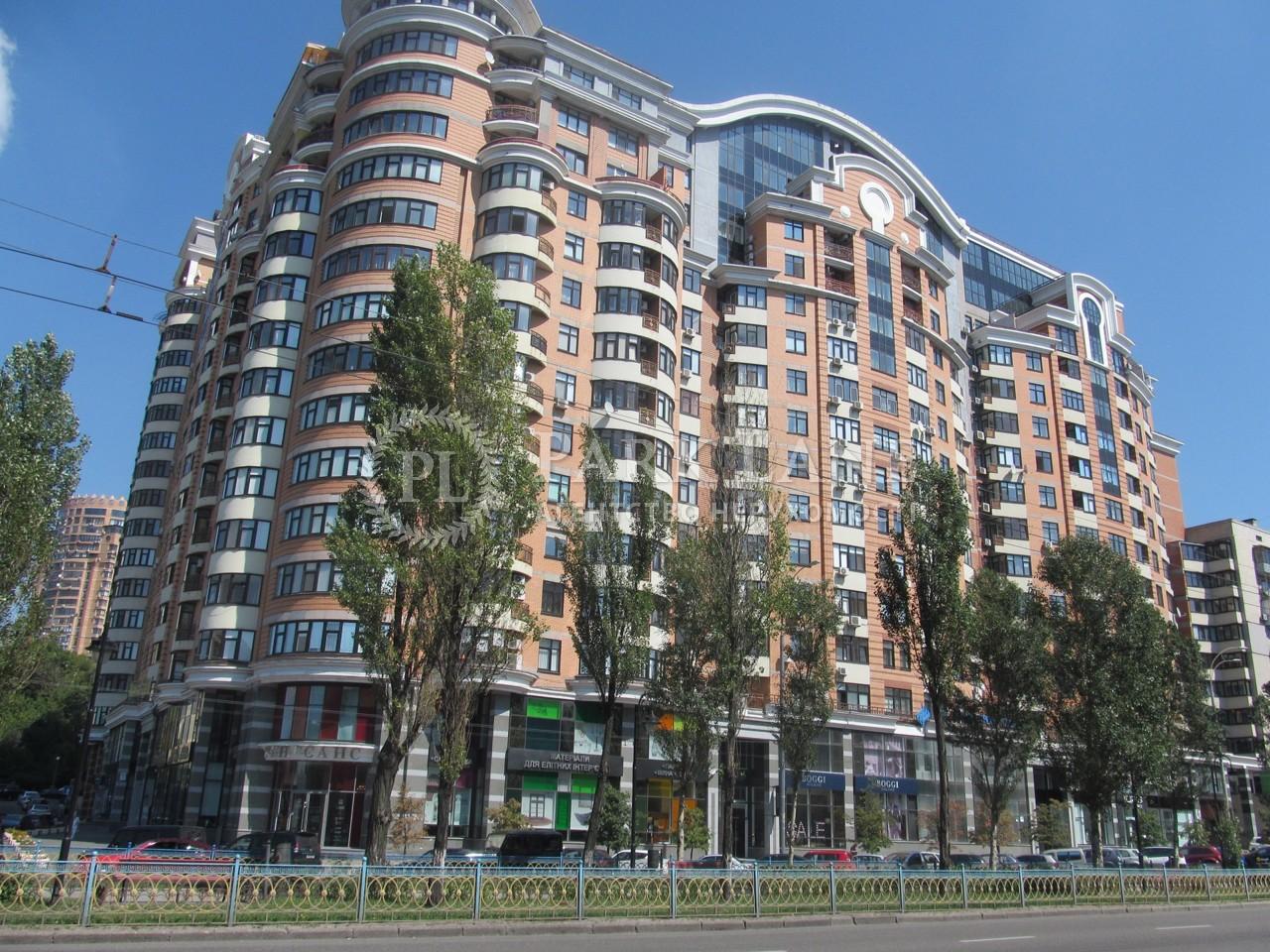Квартира Леси Украинки бульв., 7б, Киев, Z-90775 - Фото 21