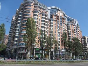 Офис, J-9096, Леси Украинки бульв., Киев - Фото 1