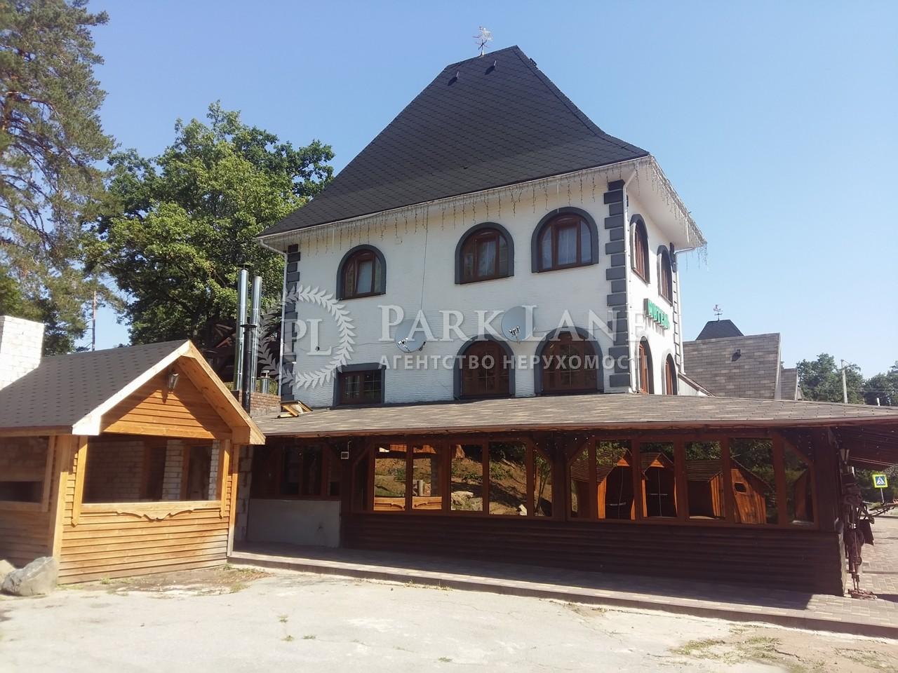 Нежитлове приміщення, Таценки, B-95328 - Фото 19