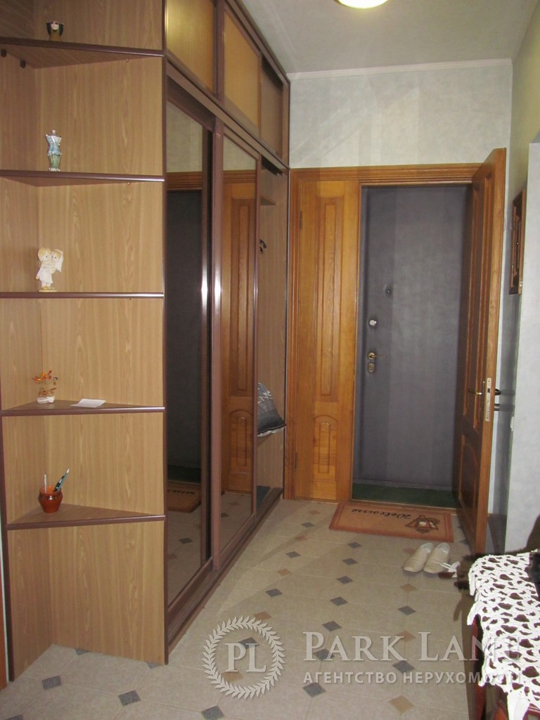 Квартира ул. Пугачева, 17, Киев, I-13153 - Фото 17