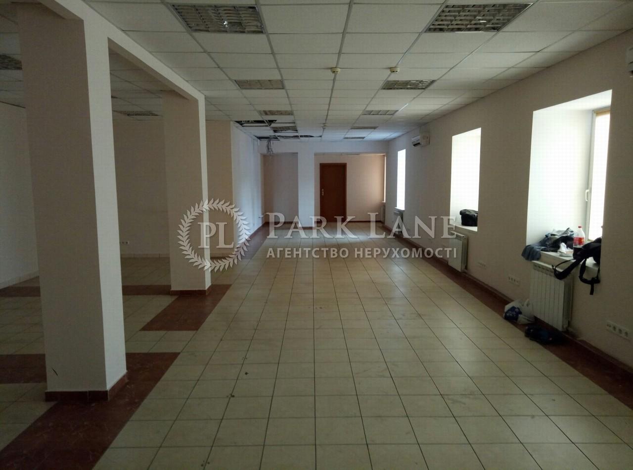 Офис, L-6215, Межигорская, Киев - Фото 1