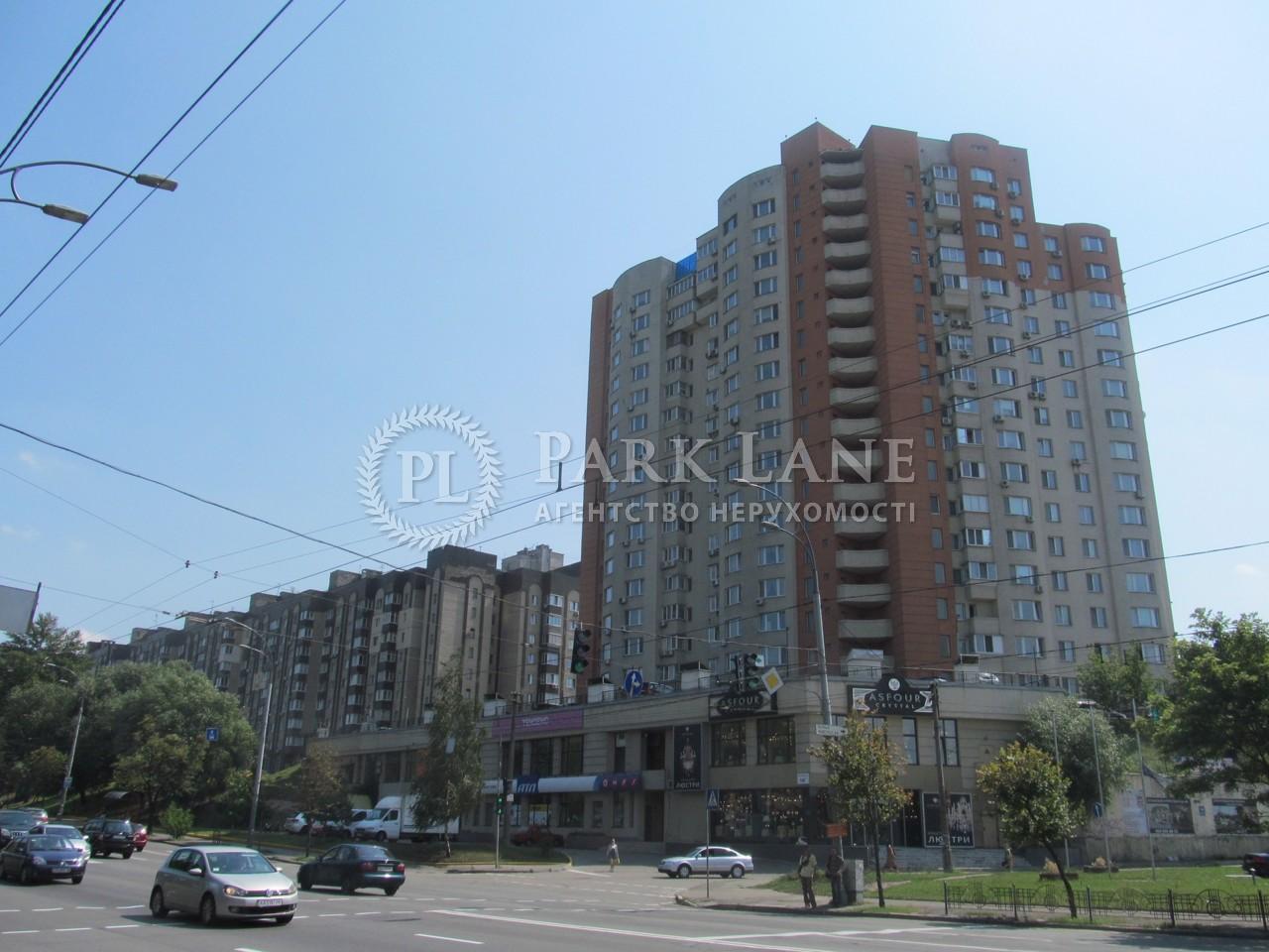 Квартира Лобановского просп. (Краснозвездный просп.), 126г, Киев, X-36932 - Фото 3