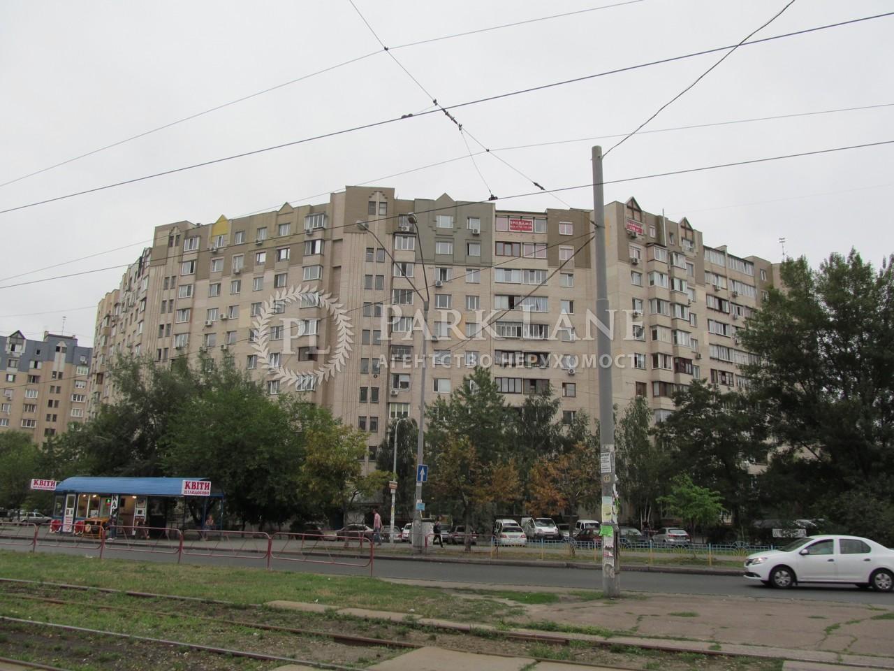 Квартира ул. Ахматовой, 7/15, Киев, Z-1542355 - Фото 6