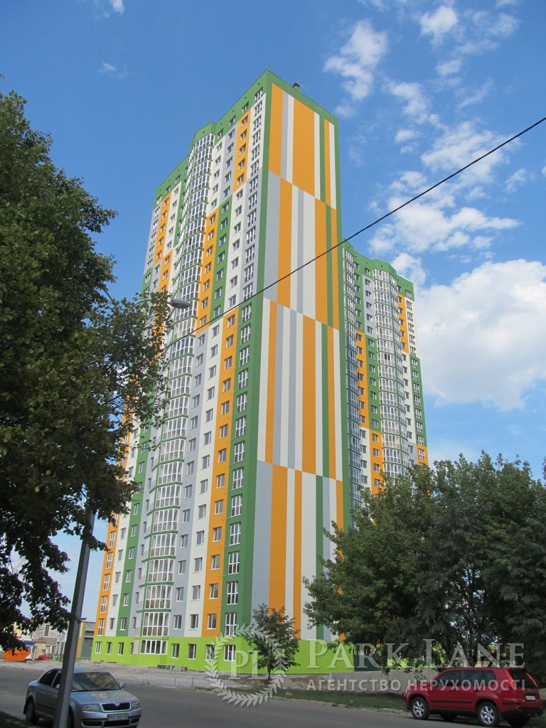 Квартира B-96706, Калнишевского Петра (Майорова М.), 14, Киев - Фото 1