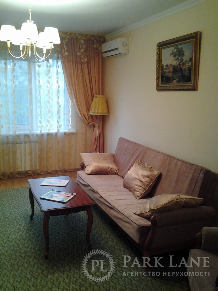 Квартира ул. Героев Днепра, 32г, Киев, Z-1134606 - Фото 4