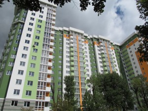 Квартира Z-602118, Вернадского Академика бульв., 24, Киев - Фото 2