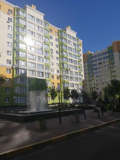 Apartment Zhulianska, 1б, Kriukivshchyna, Z-686339 - Photo