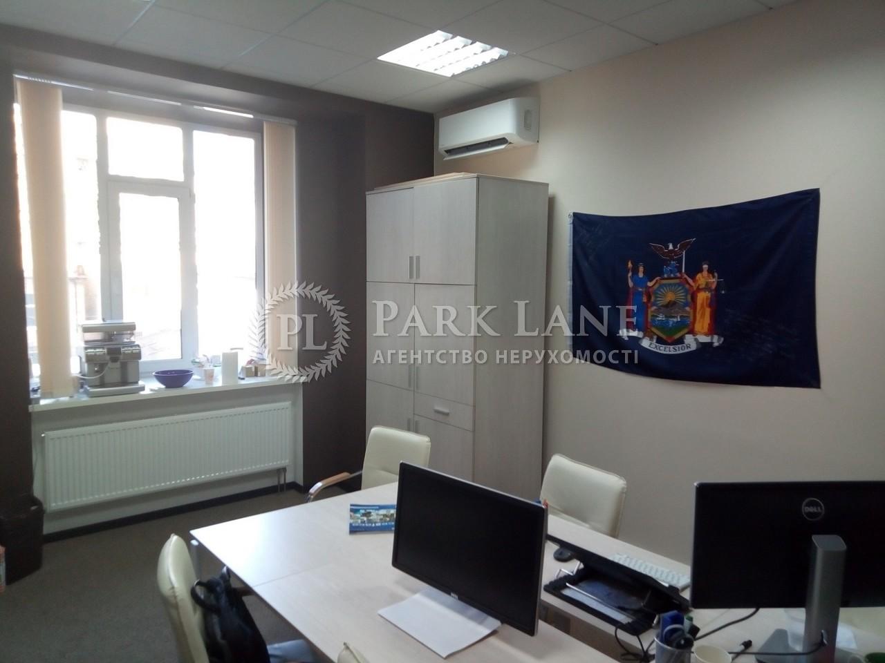 Бізнес-центр, вул. Хмельницького Богдана, Київ, A-102551 - Фото 5