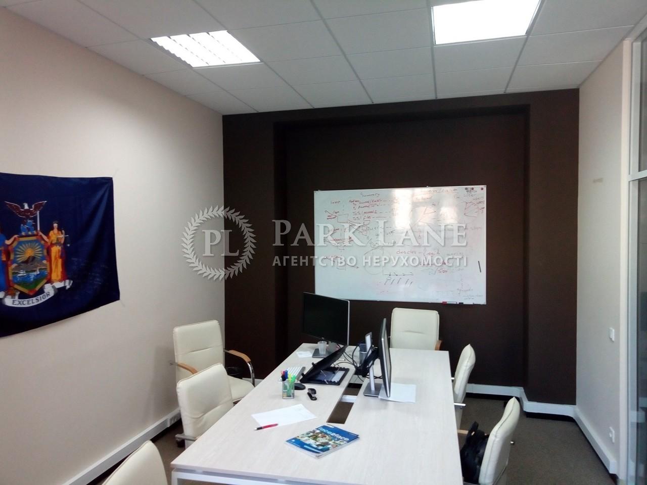 Бізнес-центр, вул. Хмельницького Богдана, Київ, A-102551 - Фото 6