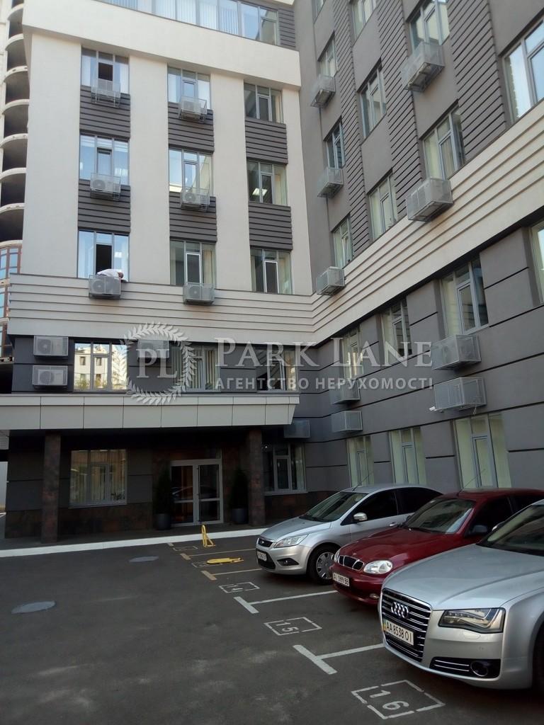 Бізнес-центр, вул. Хмельницького Богдана, Київ, A-102551 - Фото 12