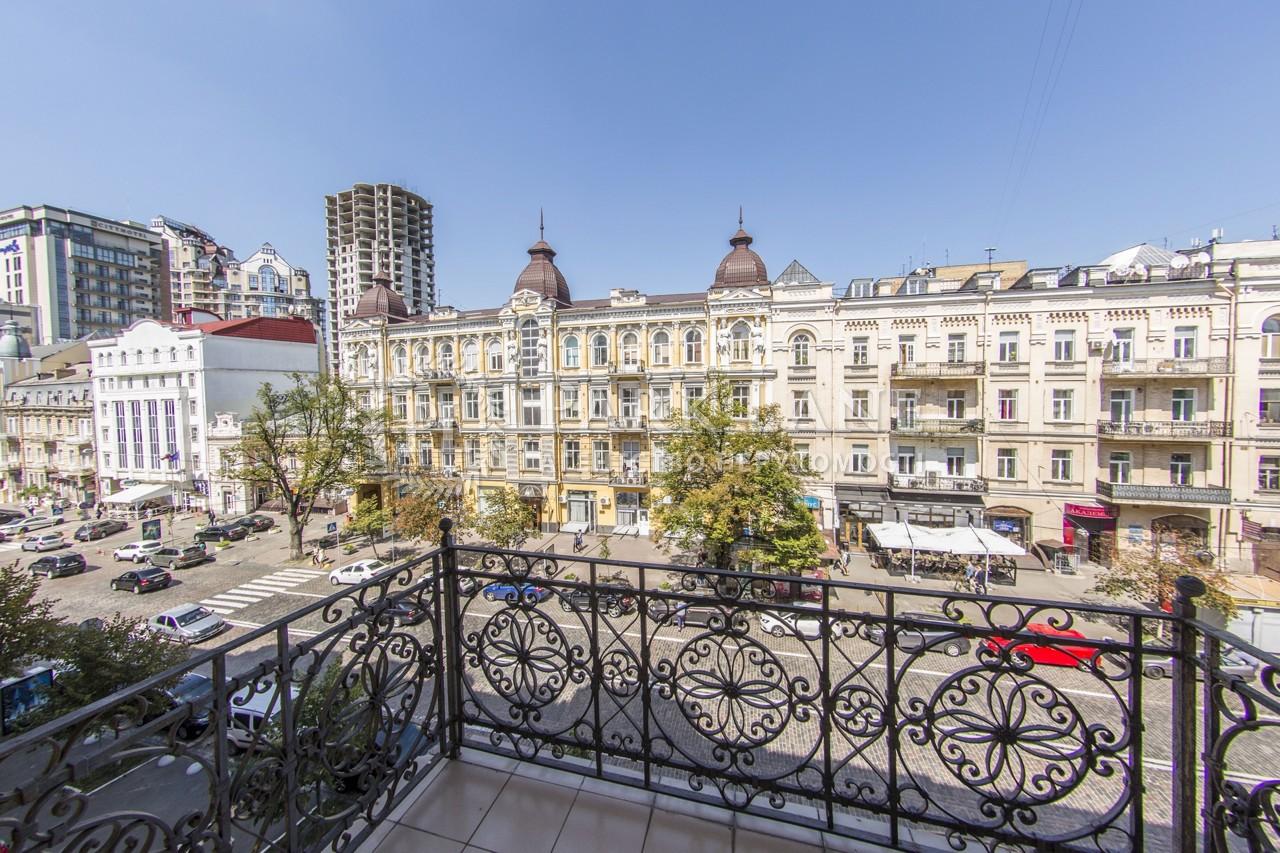 Нежилое помещение, ул. Хмельницкого Богдана, Киев, B-95344 - Фото 26