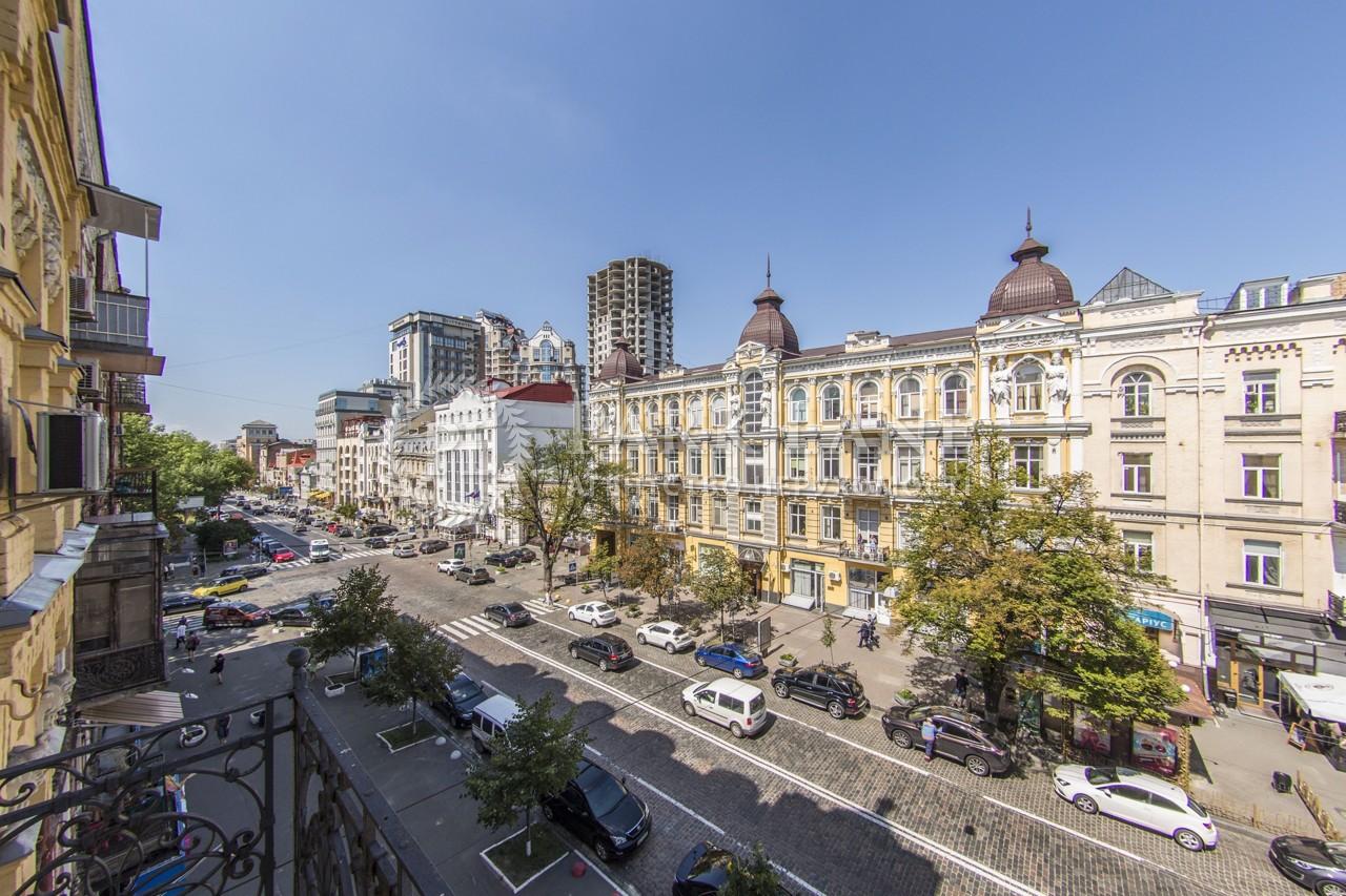 Нежилое помещение, ул. Хмельницкого Богдана, Киев, B-95344 - Фото 27
