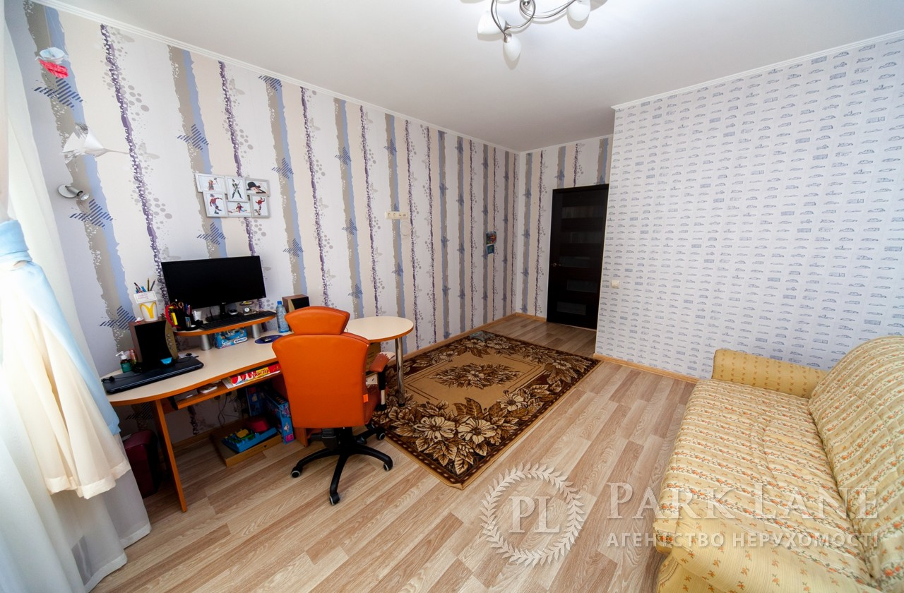 Квартира ул. Саперно-Слободская, 24, Киев, K-25114 - Фото 7