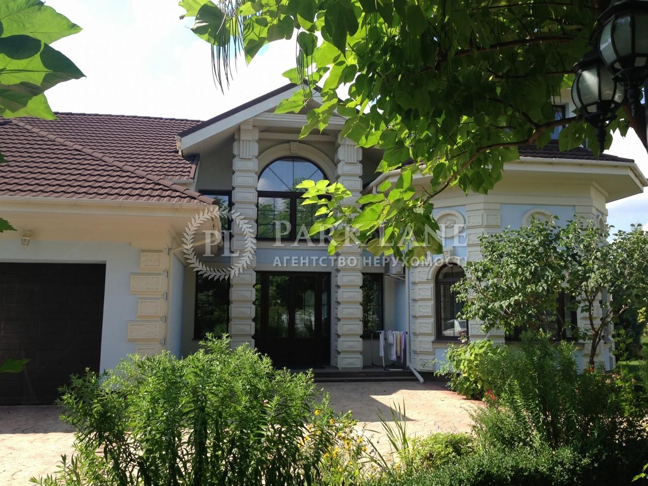 Дом ул. Старокиевская, Козин (Конча-Заспа), J-19810 - Фото 36