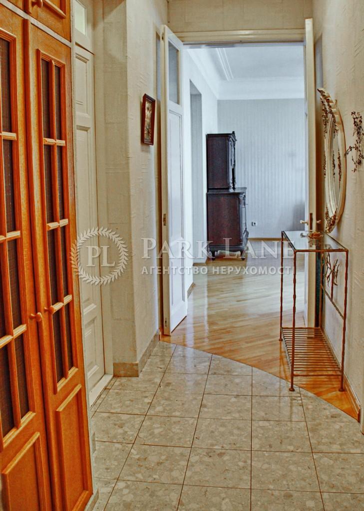 Квартира вул. Леонтовича, 6а, Київ, X-2213 - Фото 15