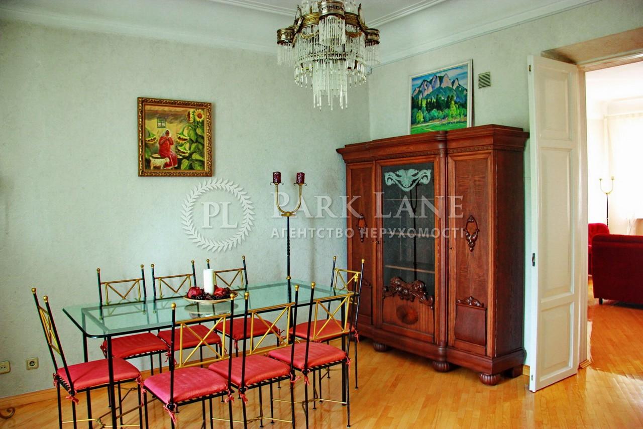 Квартира вул. Леонтовича, 6а, Київ, X-2213 - Фото 5