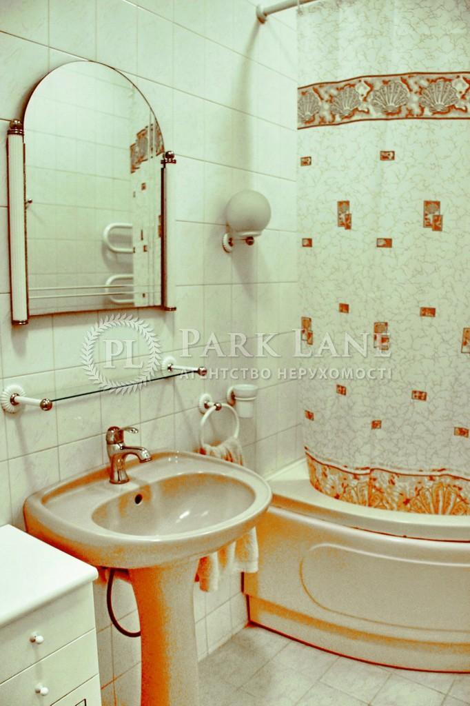 Квартира вул. Леонтовича, 6а, Київ, X-2213 - Фото 16