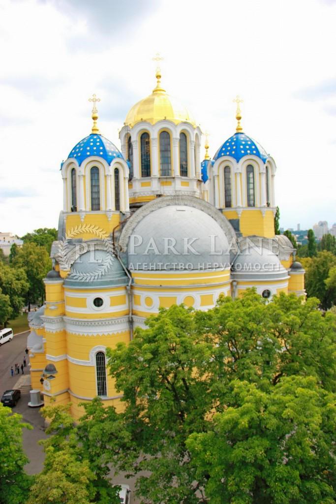 Квартира вул. Леонтовича, 6а, Київ, X-2213 - Фото 19