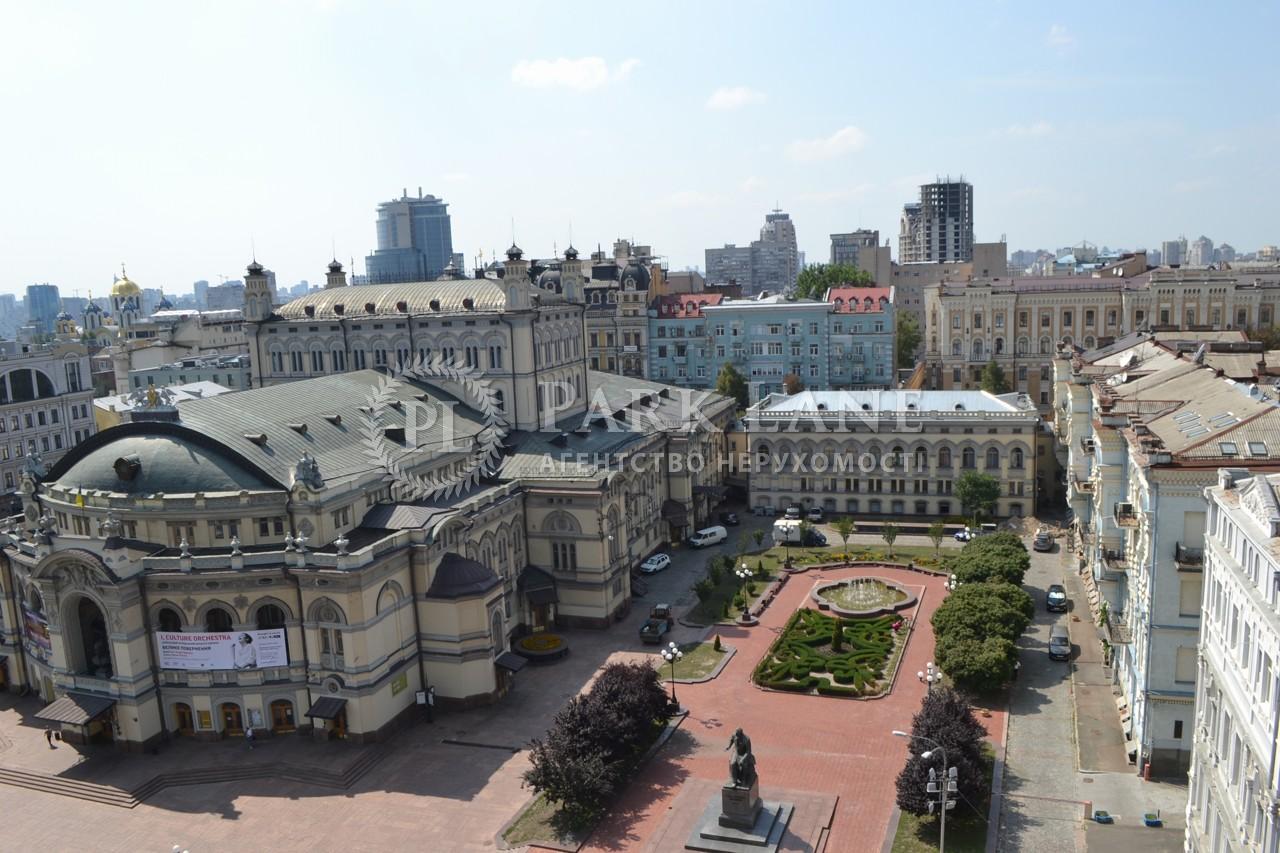 Квартира ул. Владимирская, 51/53, Киев, Z-1022510 - Фото 21