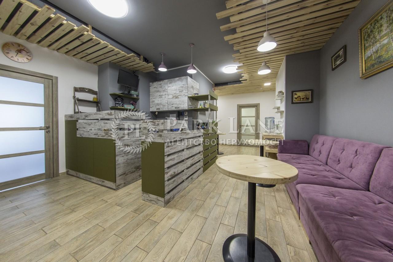 Офис, Z-166776, Ахматовой, Киев - Фото 23