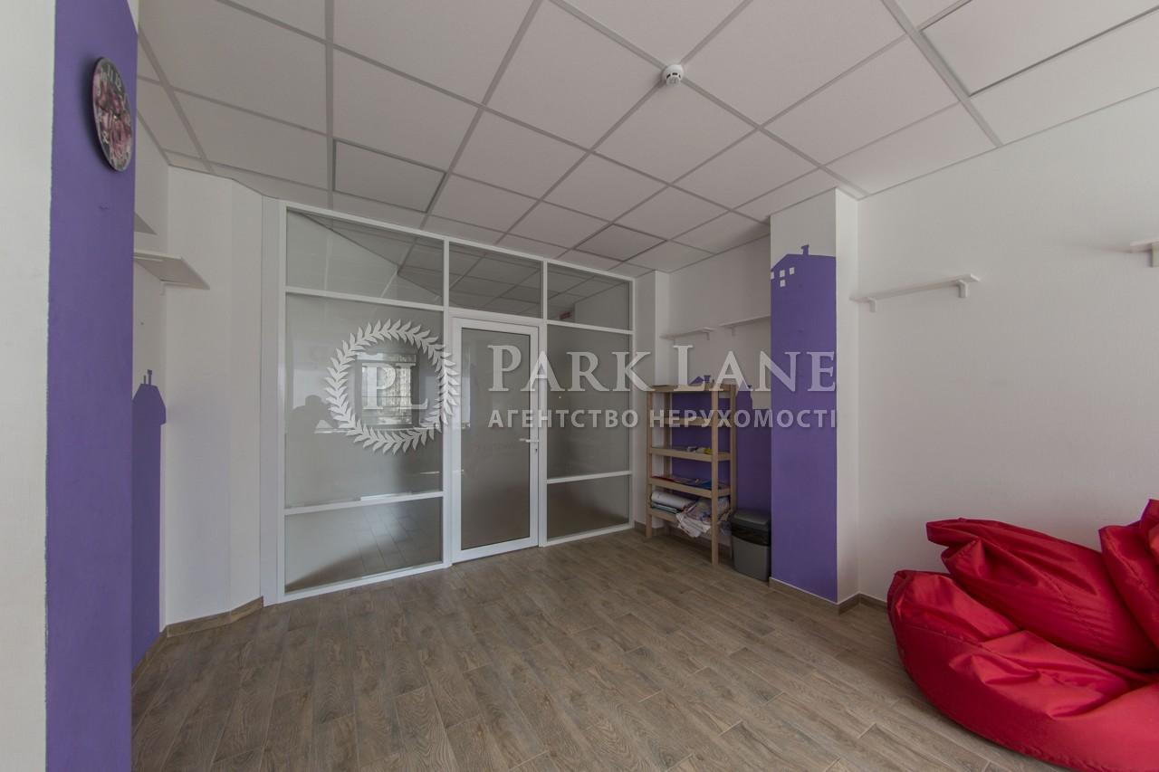 Офис, Z-166776, Ахматовой, Киев - Фото 22