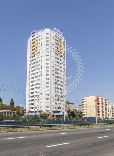 Квартира Комарова Космонавта просп., 26, Киев, Z-770644 - Фото
