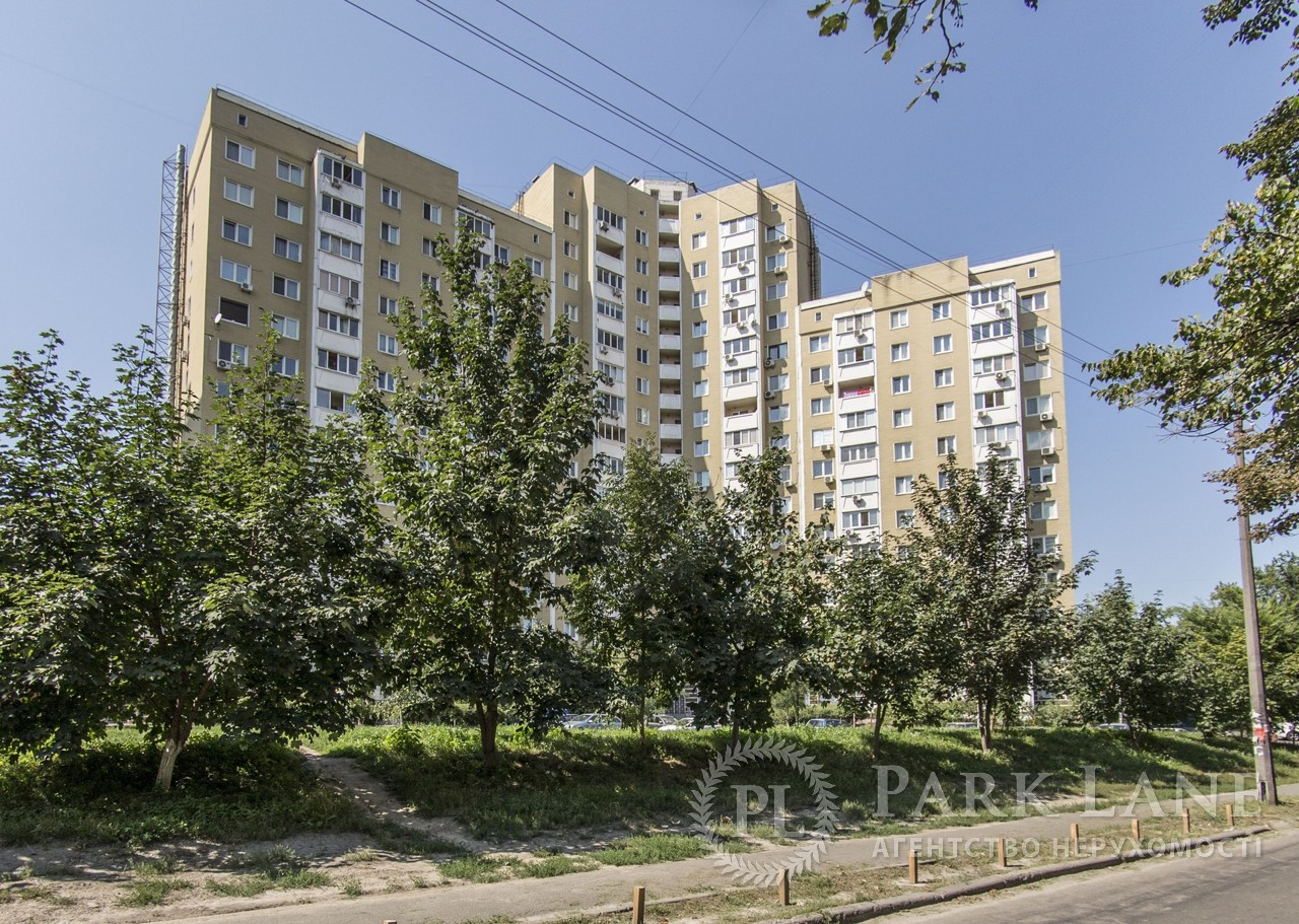 Квартира ул. Гонгадзе (Машиностроительная), 21, Киев, R-35101 - Фото 1